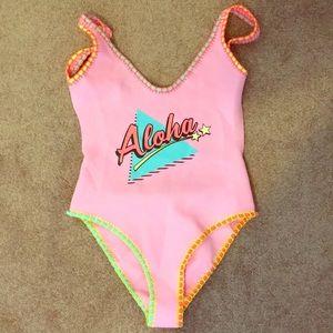 Top shop Aloha Swimsuit
